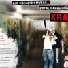 civil krav maga flyer
